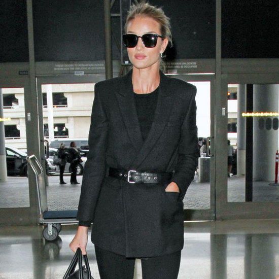 Celeb-Approved Tricks To Instantly Elevate Your Airport Style