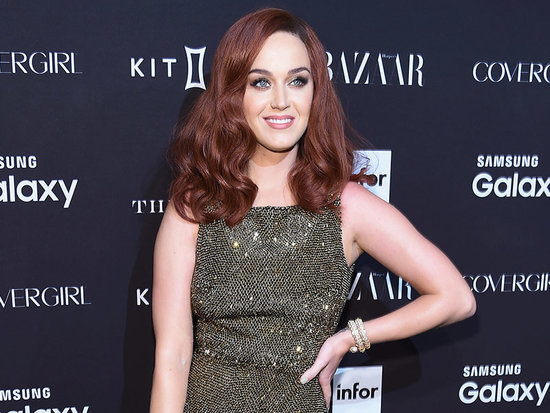 Katy Perry's Grammy Plans This Year Include Pajamas, Matzo Ball Soup and No Makeup