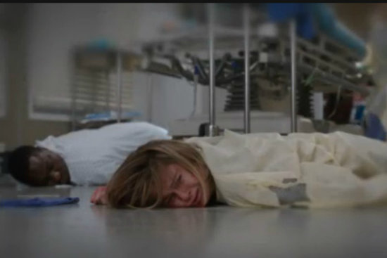 'Grey's Anatomy' Midwinter Premiere Recap: Meredith's Life Is Shattered...Again