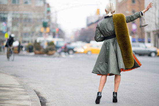 What It's Like to Be a Fashion Week Photographer