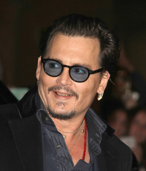 Johnny Depp as Donald Trump in Funny Or Die's The Art of the Deal and to star in The Invisible Man remake