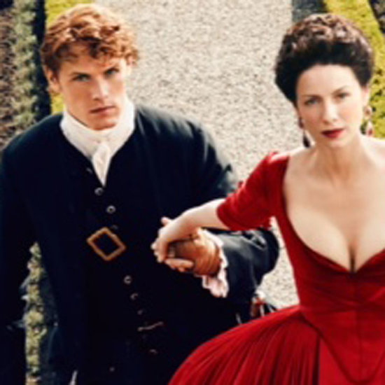 Outlander Season 2 Premiere Date