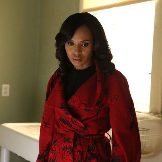 Kerry Washington Scandal Style Season 5