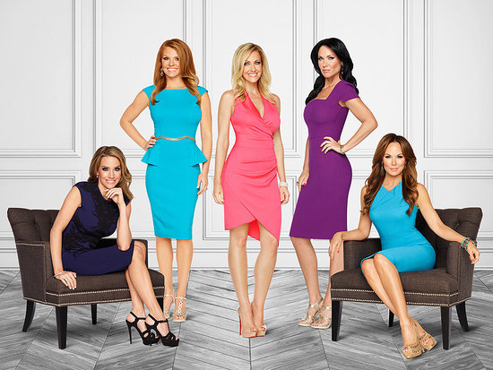 Meet The Real Housewives of Dallas Cast - Plus Their Big 'Egos, Attitudes and Bank Accounts'