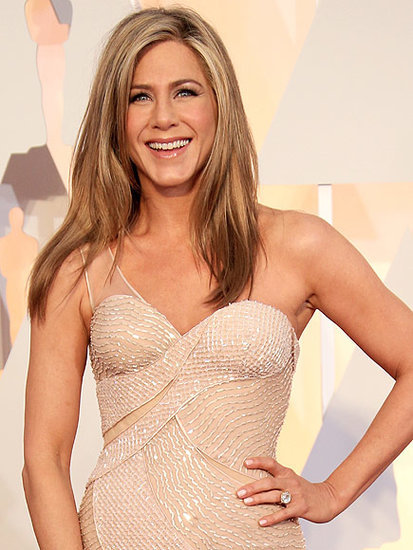 Happy Birthday, Jennifer Aniston! The Newlywed Says She 'Might Just Quietly Celebrate' This Year