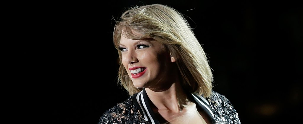 Taylor Swift Donates $10,000 to Help Boy With Autism Pay For a Service Dog