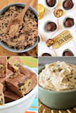 Do a Happy Dance For These Edible Cookie-Dough Recipes