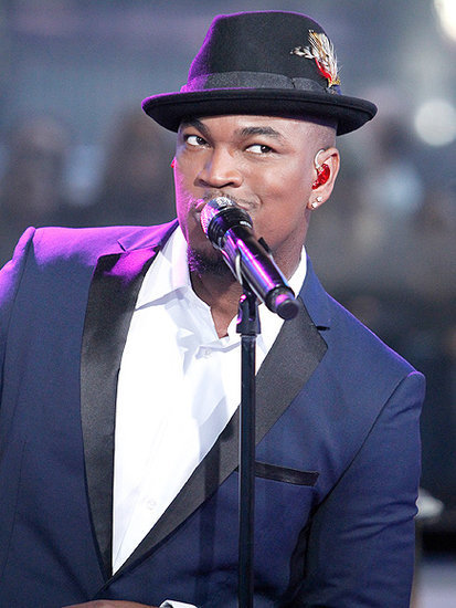 Ne-Yo, Sting and Nelly Furtado to Perform at NBA All-Star Game