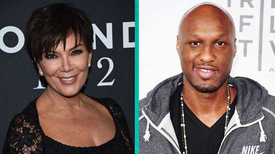 EXCLUSIVE: Kris Jenner Opens Up About Lamar Odom's Health, Hopes He and Khloe Kardashian Will Have a 'Happy Ending'