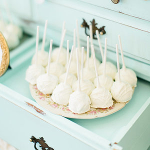 Spring Wedding Food Ideas