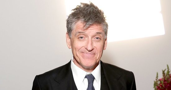 Craig Ferguson: 25 Things You Don't Know About Me (I've Written 800 Nail Salon Yelp Reviews!)