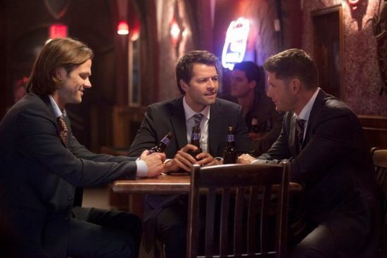 17 Times 'Supernatural' Gave Us Sound Advice on Love and Dating
