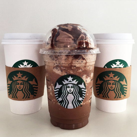 Does Starbucks Use Real Chocolate?