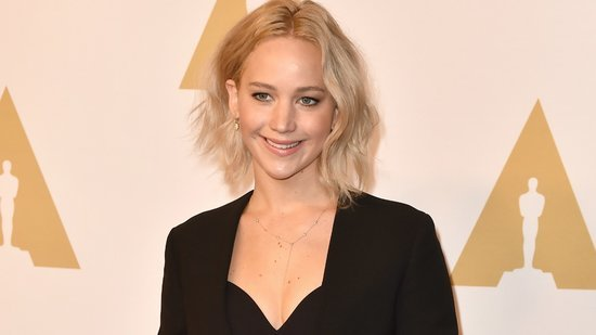 Jennifer Lawrence Donates $2 Million to Kentucky Children's Hospital