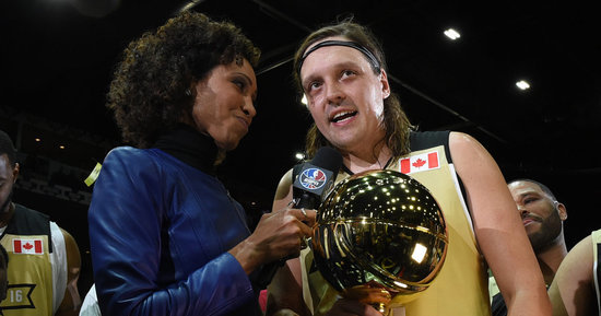 ESPN Flips Out When Arcade Fire's Win Butler Praises Canada's Health Care System