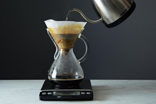 What to Do If You've Run Out of Coffee Filters