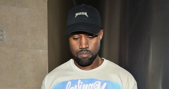 Kanye West's New Merch Includes Shirts Depicting Late Mom And Father-In-Law
