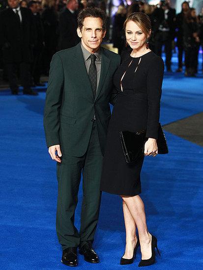 Christine Taylor Compares Her 'Blue Steel' Look to Husband Ben Stiller's: 'Mine Is So Bad'