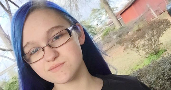 Missing Girl's Mom Believes Someone 'Snatched Her'