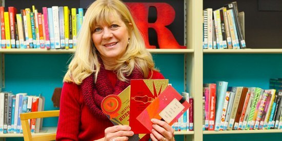 Here's what it's like to be one of the 24 greeting card writers at Hallmark — a $3.8 billion company that makes 10,000 cards a y