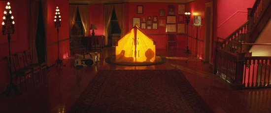 I'm Going to Decorate My New Apartment Like I Live Inside an Untitled Wes Anderson Project