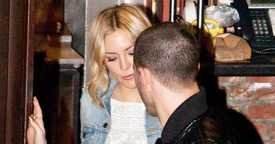 Kate Hudson Wears Sheer Top on Dinner Date With Nick Jonas: See the Photos