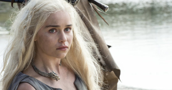 20 New 'Game Of Thrones' Photos Reveal Major Spoilers