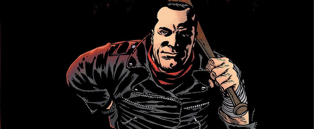 The Walking Dead: Here's Why the New Villain Is Such a Huge Deal
