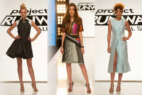 'Project Runway All Stars' Season 5: Ranking the Looks of 'What Makes an All Star'