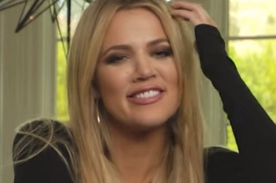 The One Thing You (Probably) Didn't Know About Khloé Kardashian