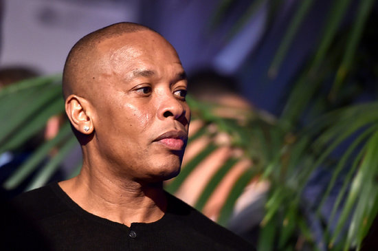 Dr. Dre To Star In And Executive Produce Apple's First TV Show