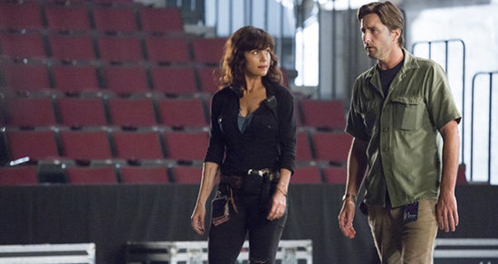 Cameron Crowe's 'Roadies' Trailer Takes You Behind the Music