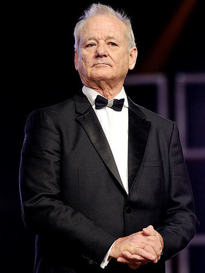 Bill Murray Offers to Compensate Fans After Allegedly Throwing Their Phones Off a Restaurant Rooftop: Cops