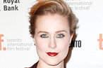 Evan Rachel Wood Says She Smells Like the Earth