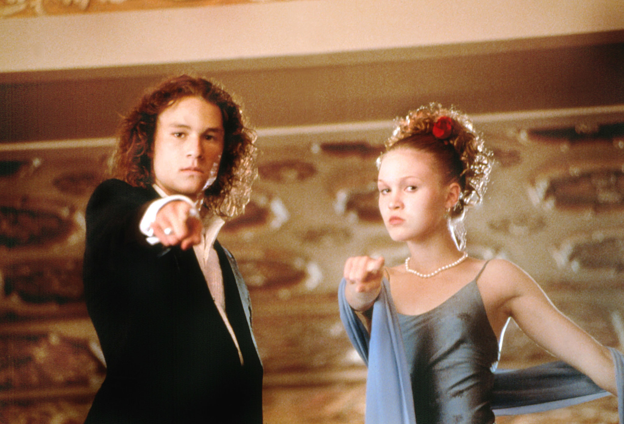 Ten Things I Hate About You: These Are The 15 Movies From