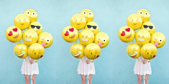 What Your Emoji Usage Reveals About Your Sex Life