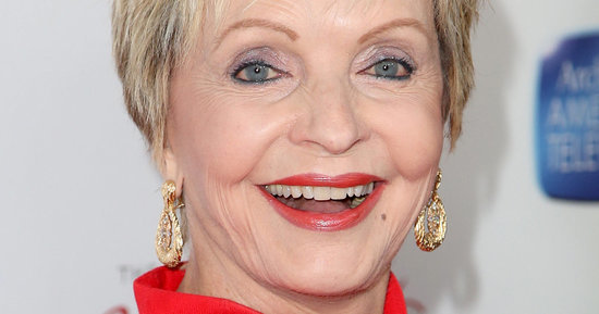 Florence Henderson Talks Multiple 'Friends With Benefits' At 81