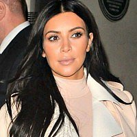 "Kim Kardashian: Having two kids ""really is so hard"""