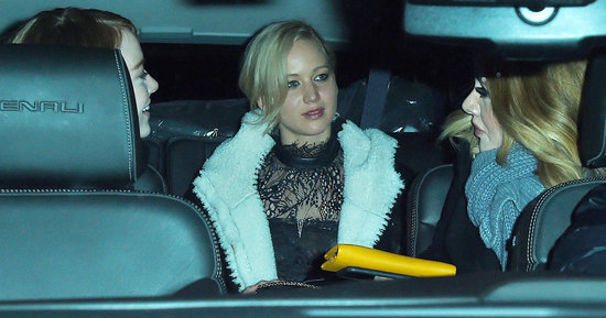 The Adele-Jennifer Lawrence-Emma Stone Squad Is Back