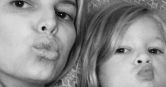 Jessica Simpson's Daughter Is Her Adorable Mini-Me