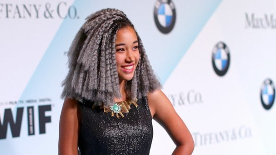 "Amandla Stenberg: Top 15 Styles Of The ""As You Are"" Actress"