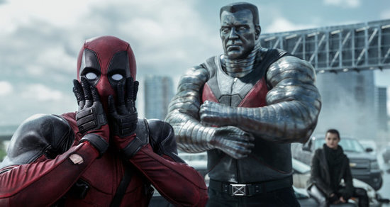 Weekend Box Office: 'Deadpool' Annihilates Records, Shatters Expectations