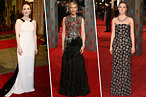 See All the Looks From the 2016 BAFTAs