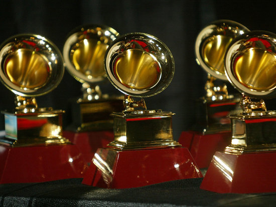 It Takes a Village! Go Behind the Scenes of the Grammy Awards