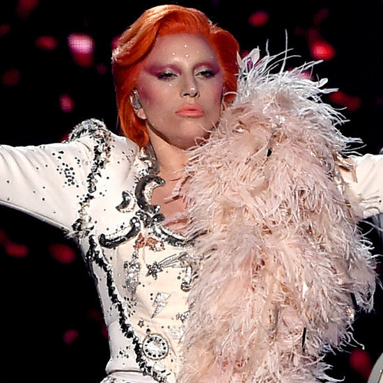 Lady Gaga's Grammys Performance 2016 | Video