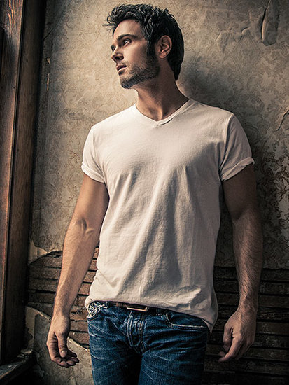 Chuck Wicks on Finding His Focus After Losing His Record Deal - and That Real Life Turning Point