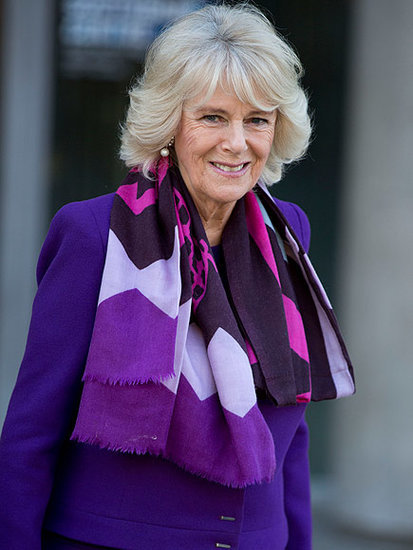 You'll Never Guess What Duchess Camilla Dreamt Last Night (Hint: Think Small and Furry)