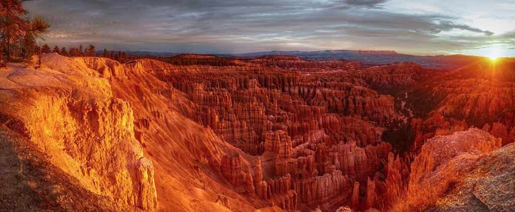 These 15 Unreal National Parks Need to Go on Your Bucket List ASAP