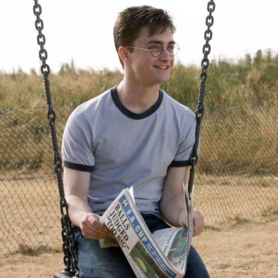 Harry Potter Net Worth