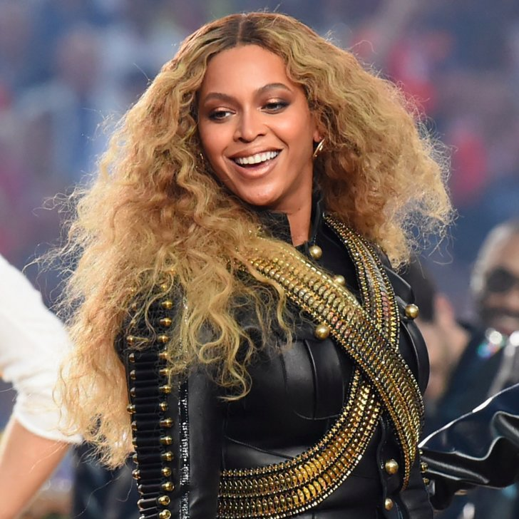 Beyonce Announces The ... Beyonce Knowles Formation Super Bowl